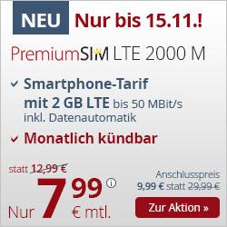 LTE 2000 M