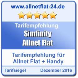tarifsiegel-simfinity-122016